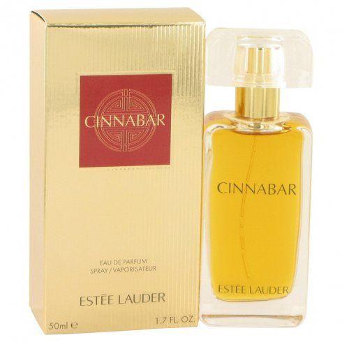 Estee Lauder Cinnabar Eau de Parfum 50ml Spray