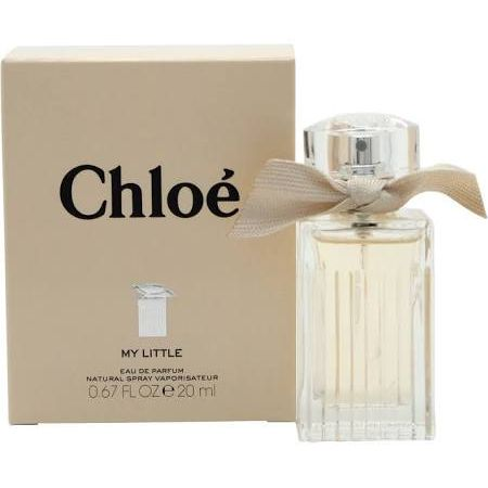 Chloe Signature Eau de Parfum My Little 20ml Spray