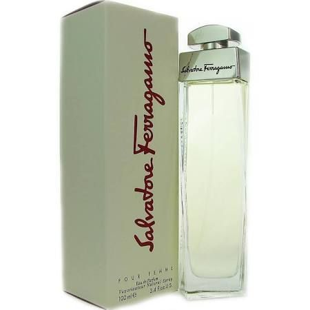 Salvatore Ferragamo Salvatore Ferragamo pour Femme Eau de Parfum 100ml Spray