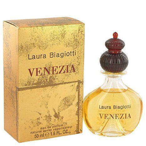 Laura Biagiotti Venezia Eau de Parfum 75ml Spray