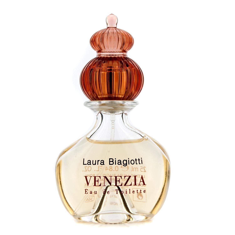 Laura Biagiotti Venezia Eau de Toilette 25ml Spray