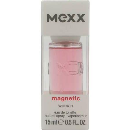 Mexx Magnetic Woman Eau de Toilette 15ml Spray