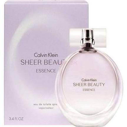 Calvin Klein Sheer Beauty Essence Eau De Toilette 30ml Spray
