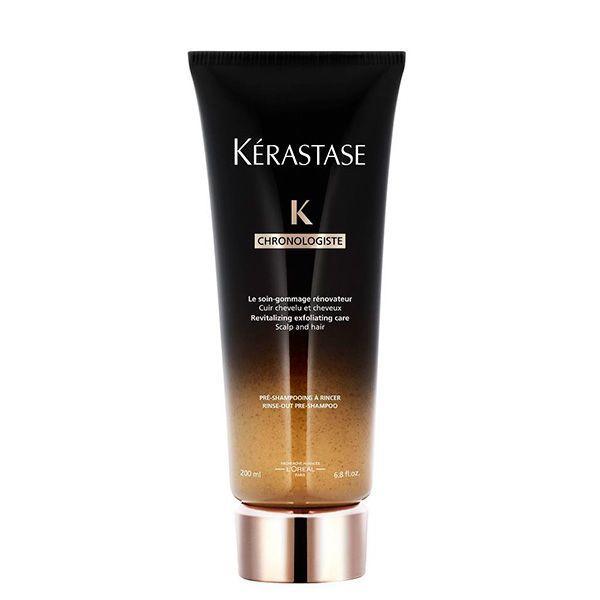 Kerastase Chronologiste Revitalizing Exfoliating Care Scalp and Hair 200ml
