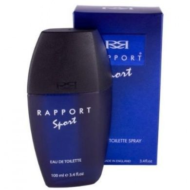 Dana Rapport Sport Eau de Toilette 100ml Spray