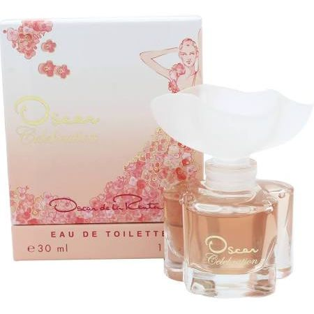 Oscar de La Renta Celebration Eau de Toilette Gel 30ml