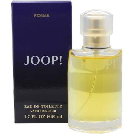 Joop Femme Eau de Toilette 50ml Spray