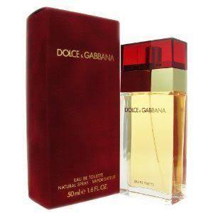 Dolce  Gabbana Femme Eau de Toilette 100ml Spray