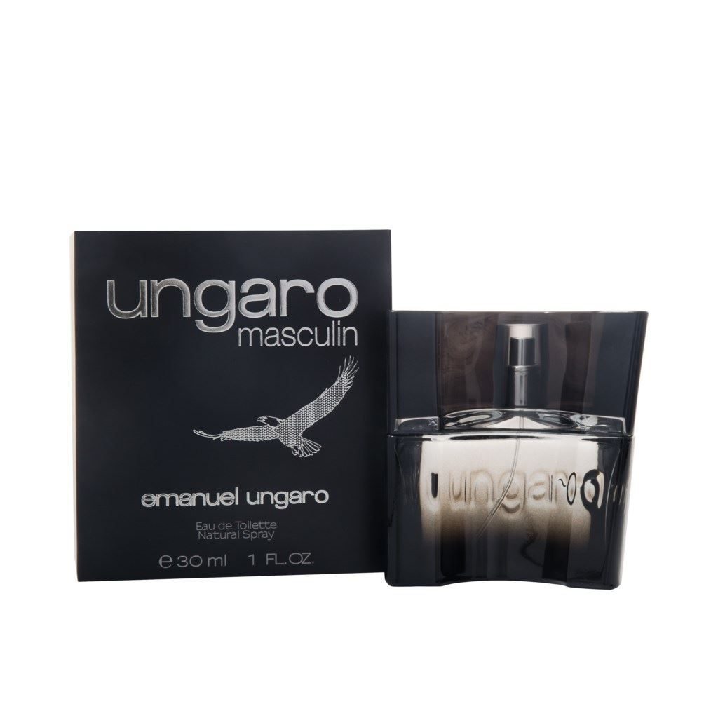 Ungaro Masculin Eau de Toilette 30ml Spray