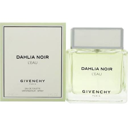 Givenchy Dahlia Noir Leau Eau de Toilette 90ml Spray