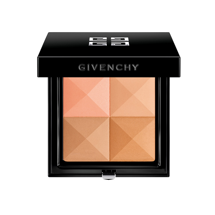 Givenchy Le prisme visage cipria n5 soie abricot