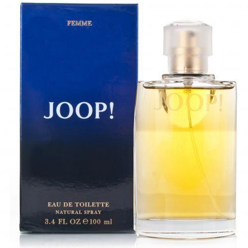 Joop Femme Eau de Toilette 100ml Spray