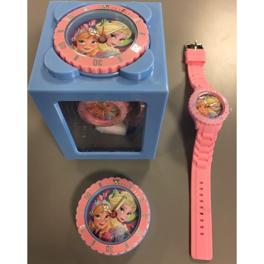 Orologio unisex Disney Frozen FZ16719