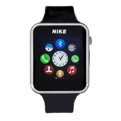 Orologio unisex Nike Sport Watches OR 600 NIKE NERO
