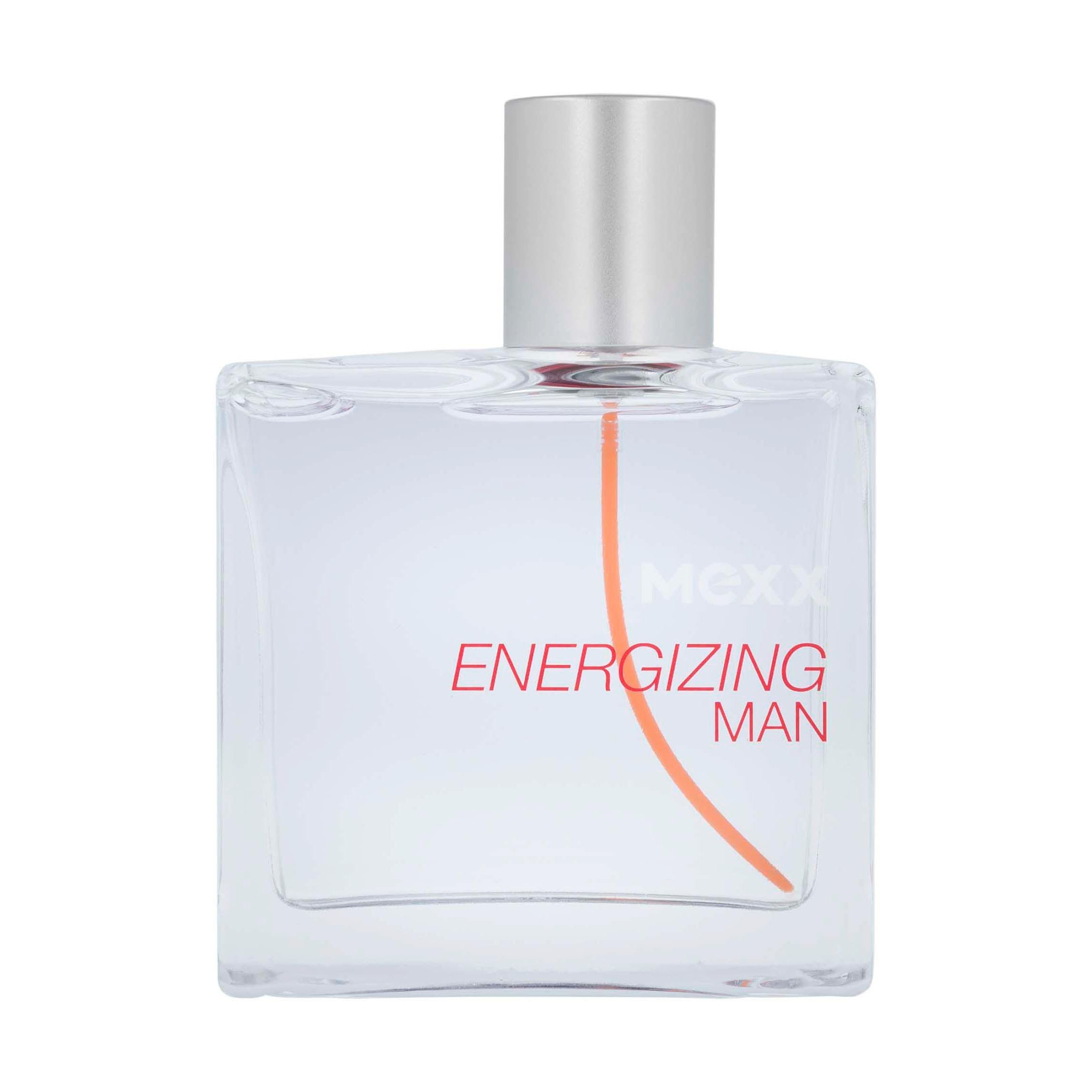 Mexx Energizing Man Eau de Toilette 50 ml Spray
