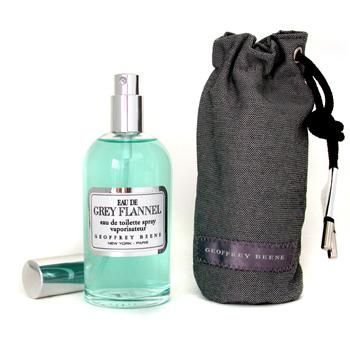 Geoffrey Beene Eau de Grey Flannel Eau de Toilette 120 ml Spray