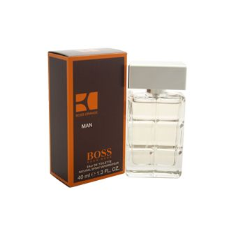 Hugo Boss Boss Orange Man Eau de Toilette 40 ml Spray