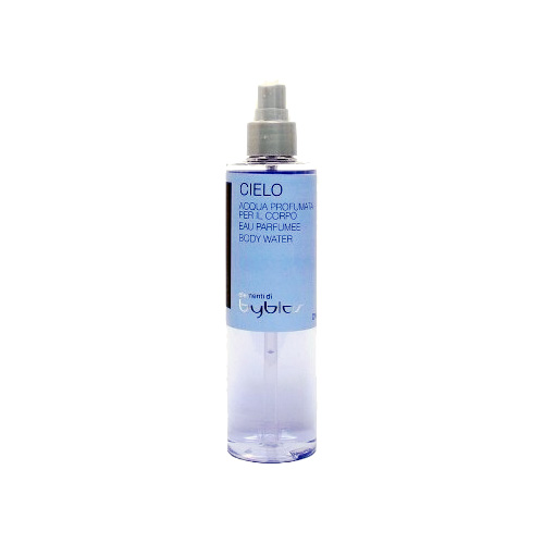 Elementi di Byblos  Cielo acqua corpo profumata spray 250 ml