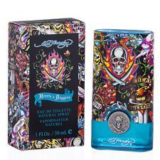 Ed Hardy Hearts  Daggers Eau de Toilette 30 ml Spray