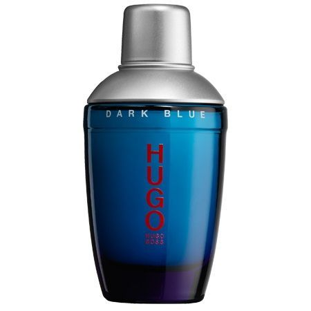 Hugo Boss Dark Blue Eau de Toilette 75ml Spray