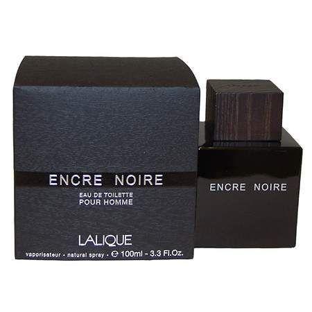 Lalique Encre Noir Eau de Toilette 100 ml Spray