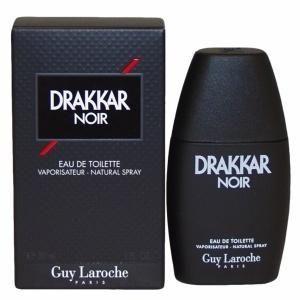 Guy Laroche Drakkar Noir Eau de Toilette 30 ml Spray