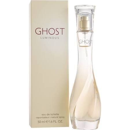 Ghost Luminous Eau de Toilette 50ml Spray