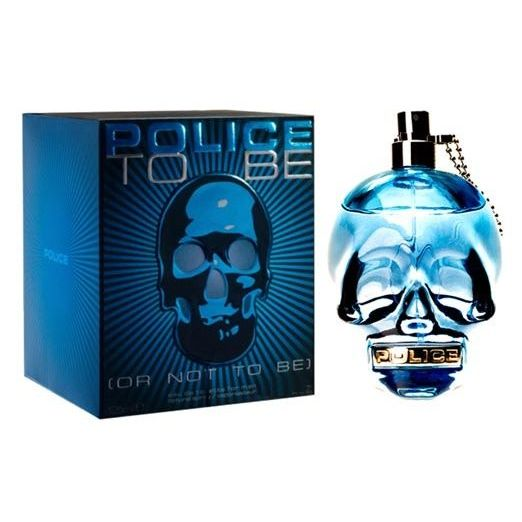 Police To Be Eau de Toilette 40 ml Spray