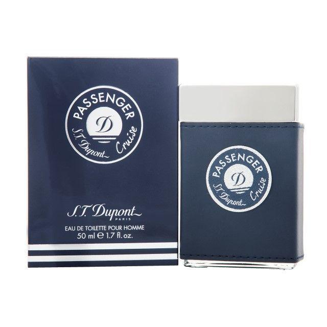 ST Dupont Passenger Cruise Pour Homme Eau de Toilette 50 ml Spray