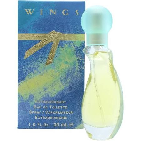 Giorgio Beverly Hills Wings Eau de Toilette 30ml Spray