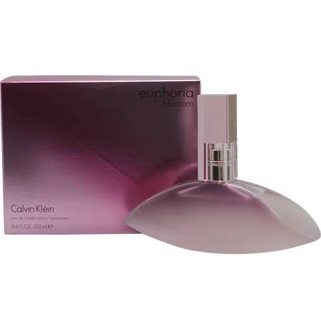 Calvin Klein Euphoria Blossom Eau de Toilette EDT 100ml Spray