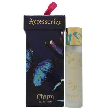 Accessorize Charm Eau de Toilette 30ml Spray