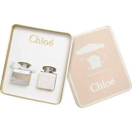 Chloe Signature Eau de Toilette 2015 Confezione Regalo 50ml EDT  100ml Lozione Corpo