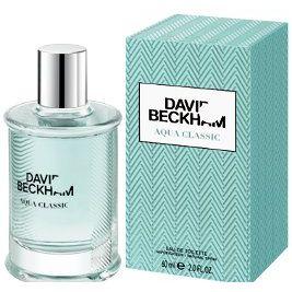 David  Victoria Beckham Aqua Classic Eau de Toilette 60 ml Spray