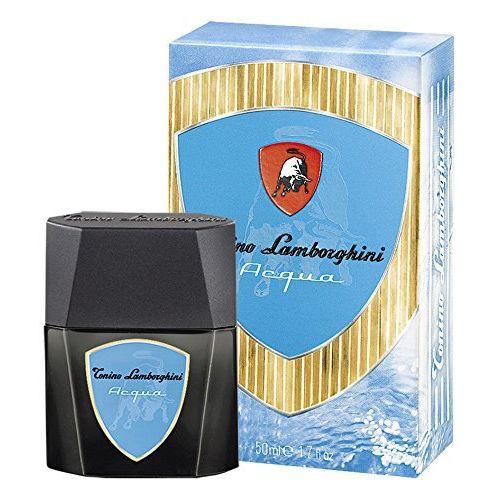 Lamborghini Acqua Eau de Toilette 50 ml Spray