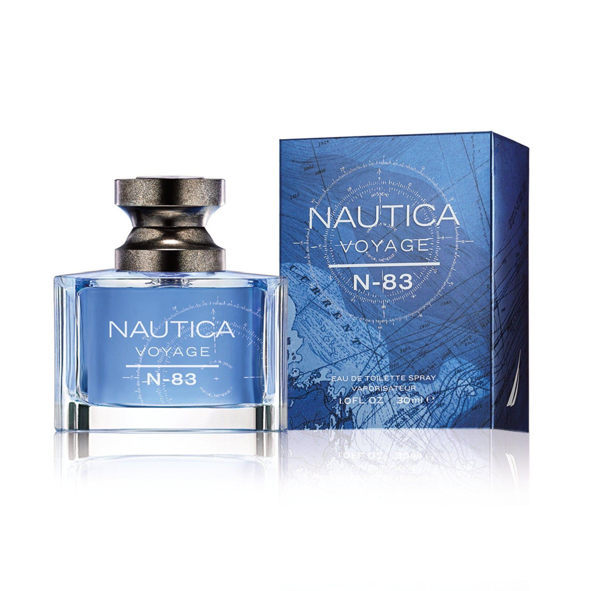 Nautica Voyage N83 Eau de Toilette 30 ml Spray