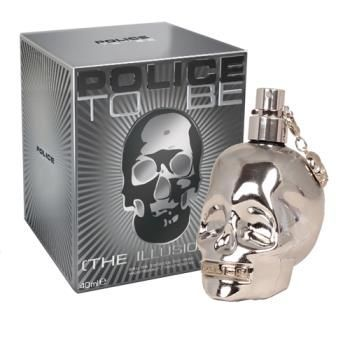 Police To Be The Illusionist Eau de Toilette 40 ml Spray