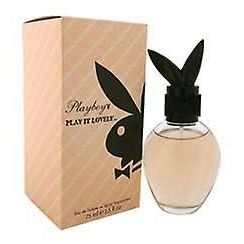 Playboy Play It Lovely Eau de Toilette 75ml Spray