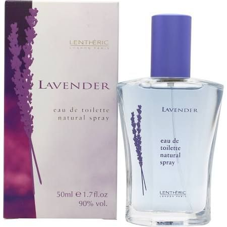 Mayfair Lavender Eau de Toilette 50ml Spray