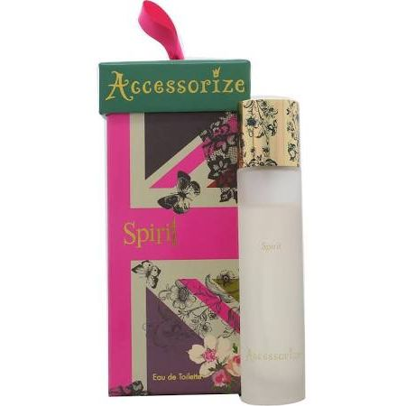 Accessorize Spirit Eau de Toilette 30ml Spray