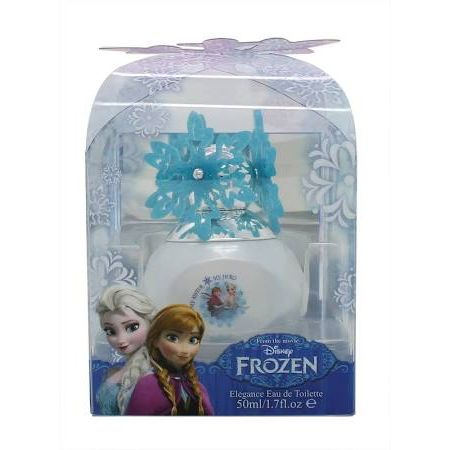 Disney Frozen Eau de Toilette 50ml Spray