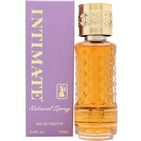 Jean Philippe Intimate Eau de Toilette 108ml Spray