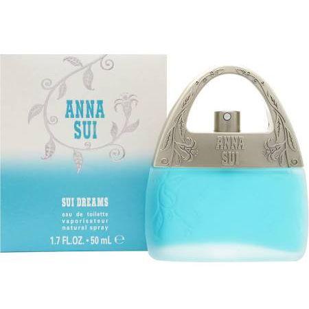 Anna Sui Sui Dreams Eau de Toilette 50ml Spray