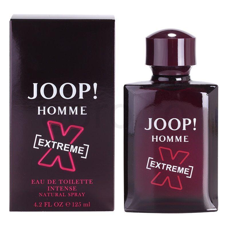 Joop Homme Extreme Eau de Toilette 125 ml Spray