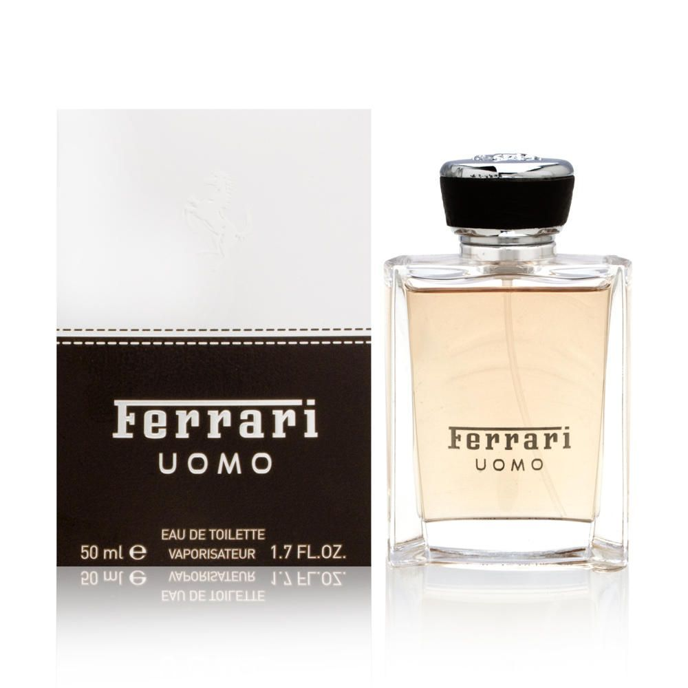 Ferrari Uomo Eau de Toilette 50 ml Spray