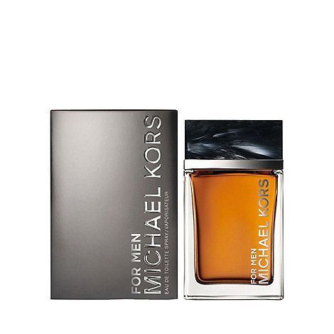 Michael Kors for Men Eau de Toilette 40 ml Spray