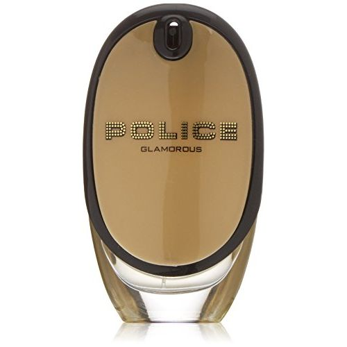 Police Glamorous Homme Eau de Toilette 75 ml Spray
