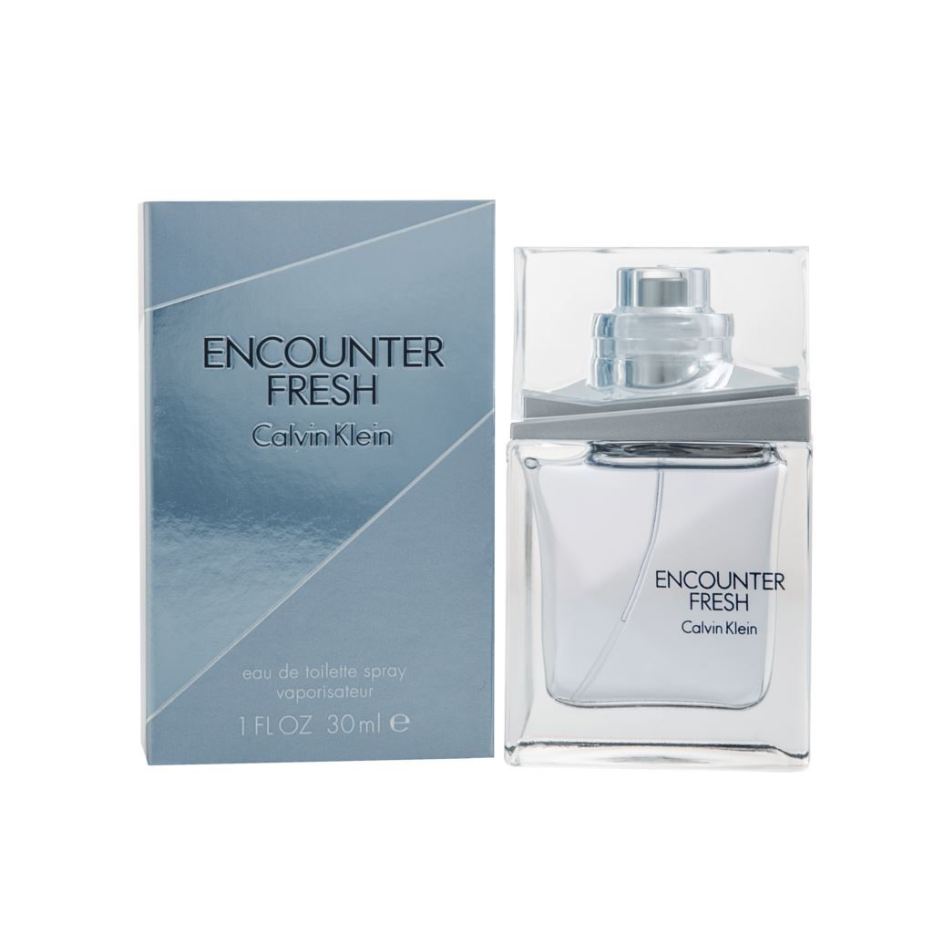 Calvin Klein Encounter Fresh Eau de Toilette 30 ml Spray