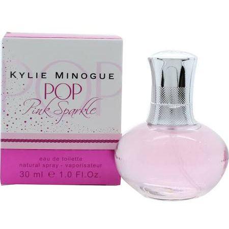 Kylie Minogue Pink Sparkle POP Eau de Toilette 30ml Spray