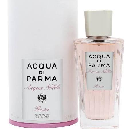Acqua di Parma Acqua Nobile Rosa Eau de Toilette 75ml Spray